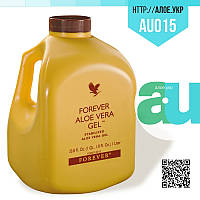 Гель Алоэ Вера 1 литр Forever Living Products 015