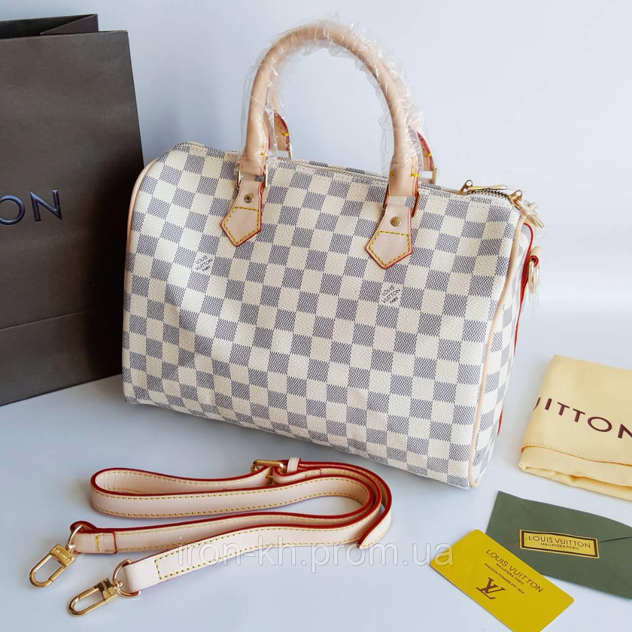 Женская сумка LOUIS VUITTON  продажа, цена в Харькове. женские ... c59aca6548c