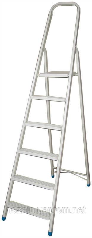 Стремянка Stairs металлическая С06