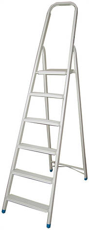Стремянка Stairs металлическая С06, фото 2