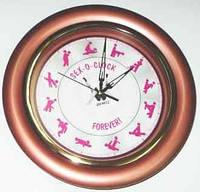 "Часы ""SEX O CLOCK"""