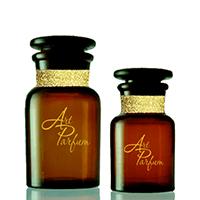 Аксессуары для продажи парфюмерии.