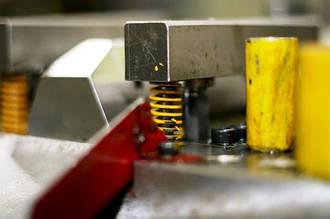 Специфика штампо-прессовой обработки металлов
