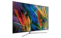 Телевизор жидкокристаллический  SAMSUNG  65q7f