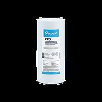"""Картридж из вспененного полипропилена Ecosoft 4,5""""x10"""" 5 мкм"""