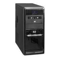 Корпус ATX BTC A505 450W Black (A505_450)