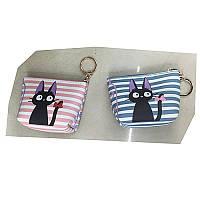 Детский кошелек «Котик» X11563