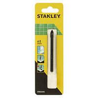 Сверло по плитке /стеклу STANLEY STA53252 (США/Китай)