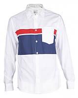18516 Рубашка белая WESC