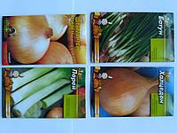 Пакетированные семена лука