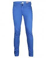21378 Джинсы синие Adidas Neo