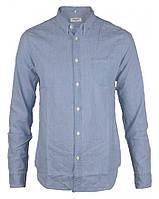 21605 Рубашка голубая Made&Crafted Levi's