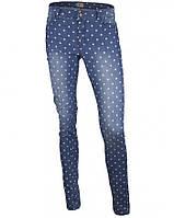 20769 джинсы голубые ONLY