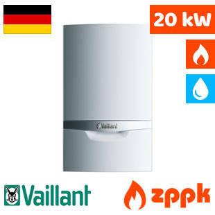 Газовый котел Vaillant atmoTEC plus VUW 200/5-5 настенный двухконтурный , фото 2