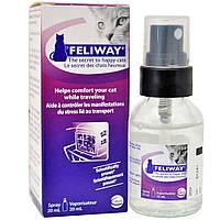 Спрей Feliway для кошек антистресс, 60 мл