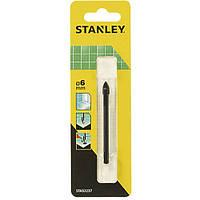 Сверло по плитке /стеклу STANLEY STA53237 (США/Китай)