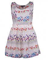 Платье белое Mela  12(44-46)