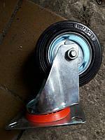 Колесо поворотне 100×30×50