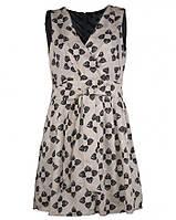 Платье с сердечками Mela 12(44-46)