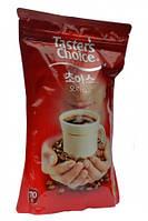 Растворимый кофе  Тестер Чойс сублимированный   в мягкой упаковке 170 грамм