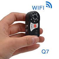 Беспроводная камера видеонаблюдения wifi