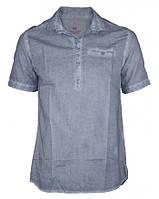 21916 Рубашка с коротким рукавом Benson&Cherry