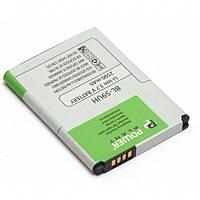 Аккумулятор PowerPlant LG BL-59UH (G2 mini) 2500mAh