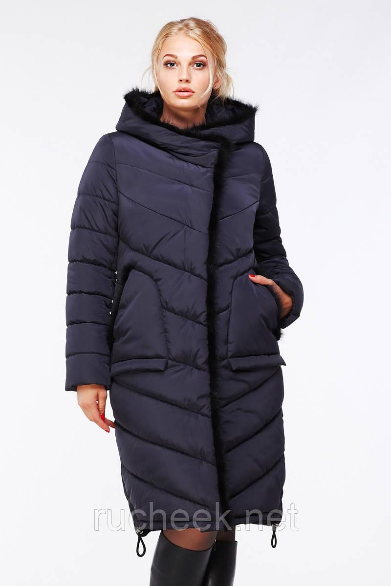 5b25a673de3 Женское зимнее пальто Антония