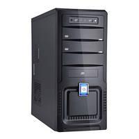 Корпус Case ATX BTC A838 450W Black (A838_450)