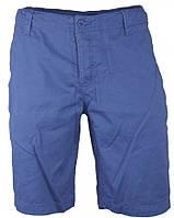 21956 шорты голубые BON-A-PARTE