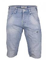 21772 Бриджи джинсовые Jack&Jones
