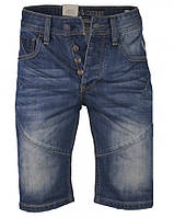 21908 шорты синие BENSON&CHERRY