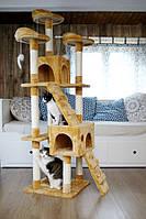 Домик для кота Когтеточка 170CM XXL