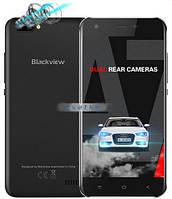 Мобильный телефон Blackview A7 3G  Android7.0 1GB RAM 8GB ROM Quad Core Смартфон 5MP