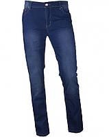 Джинсы голубые стрейчевые KEEN BERLY, размер 38(44)