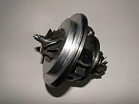 Картридж турбины Audi Passenger car, 1.8 TFSI quer/transversal, (2008-), 1.8B, 132/180