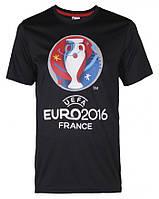 22088 Футболка черная Euro C&A