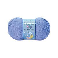 Пряжа для ручного вязания NAKO Ninni Bebe Продажа упаковками!