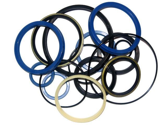 Направляющие кольца для гидроцилиндра BWR01A