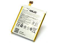 Аккумулятор для Asus ZenFone 5 (A500KL), ZenFone 5 (A501CG), Li-ion, 3,8 В, 2050 мАч, C11P1324/C11P6JQ