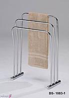 Стенд для полотенец BS-1083-1