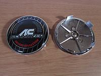 Колпачки на диски BMW SCHNITZER 65 мм