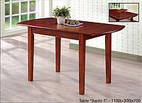 Стол обеденный Santo 7