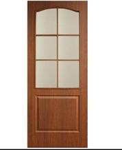 Двери межкомнатные ПВХ Классика СС Омис