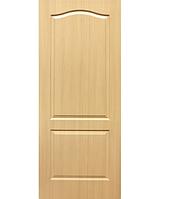 Двери межкомнатные ПГ ПВХ Классика со стеклом