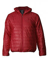 Куртка красная SOUL STAR