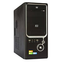 Корпус BTC H526 400W Black
