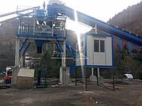 Стационарный бетоносмесительный узел PromaxStar S60-TWN (Турция)