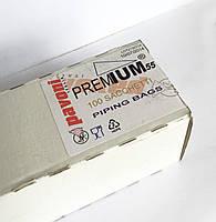 Одноразові мішки, п/е 55 см (уп.100 шт)