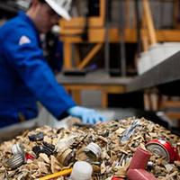 Утилізація і знищення відходів
